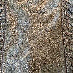 Jessica Simpson Bags - Jessica Simpson leather bag